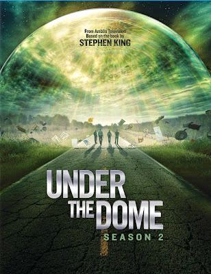 Under The Dome Season 2 [2014] [NTSC/DVDR] Ingles, Subtitulos Español Latino