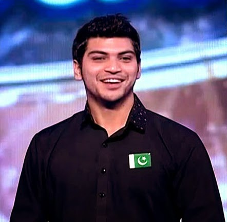 pakistan idol final