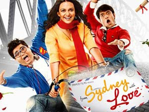 From Sydney with Love (2012) - Hindi Movie