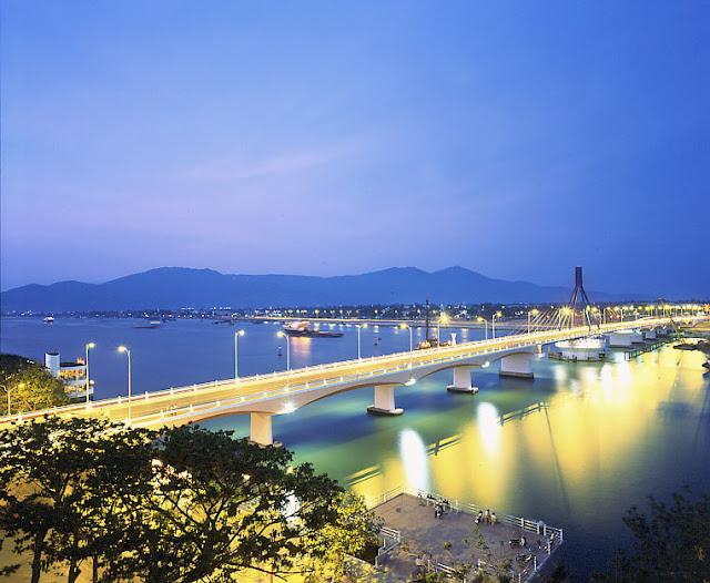 Đà Nẵng - Những địa điểm du lịch thú vị cho ngày 30/4 - 1/5