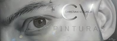 Sitio Oficial de Christian Vogrich
