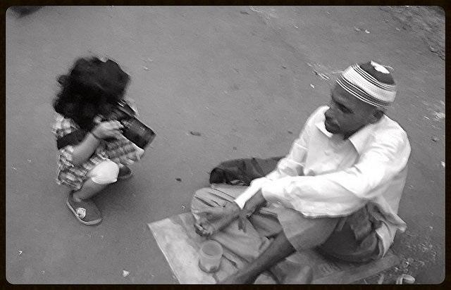 Nerjis Asif Street Photographer
