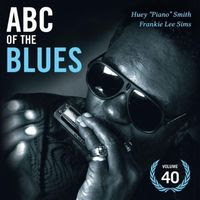 ABC of the blues volume 40