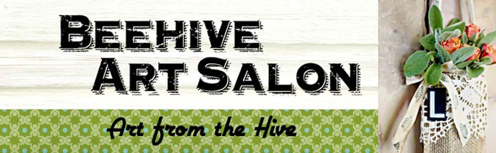 Beehive Art Salon
