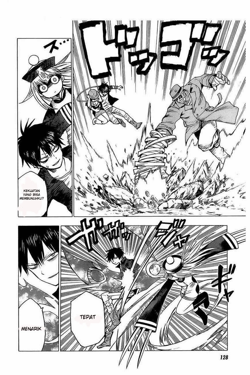 Komik blood lad 032 33 Indonesia blood lad 032 Terbaru 19|Baca Manga Komik Indonesia|