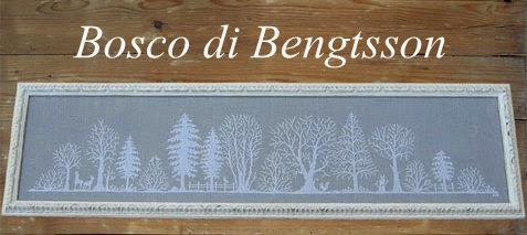 "Sal ""Bosco di Bengtsson"""