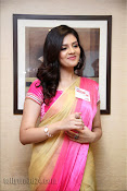 Gorgeous Srimukhi Photos at Max Miss Hyd Event-thumbnail-8