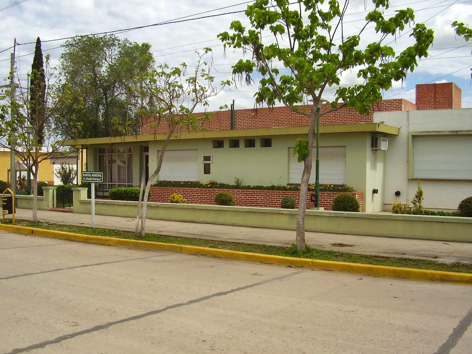 Hospital Municipal Dr. Claudio Rodríguez