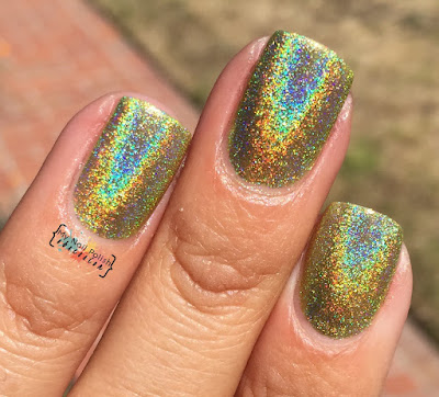 Glisten & Glow Midori Sour