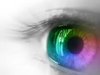 kenali mata anda