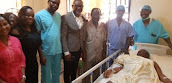 History made in Abeokuta as Nigerian woman becomes Africa's oldest IVF mum…delivers baby boy at 67y