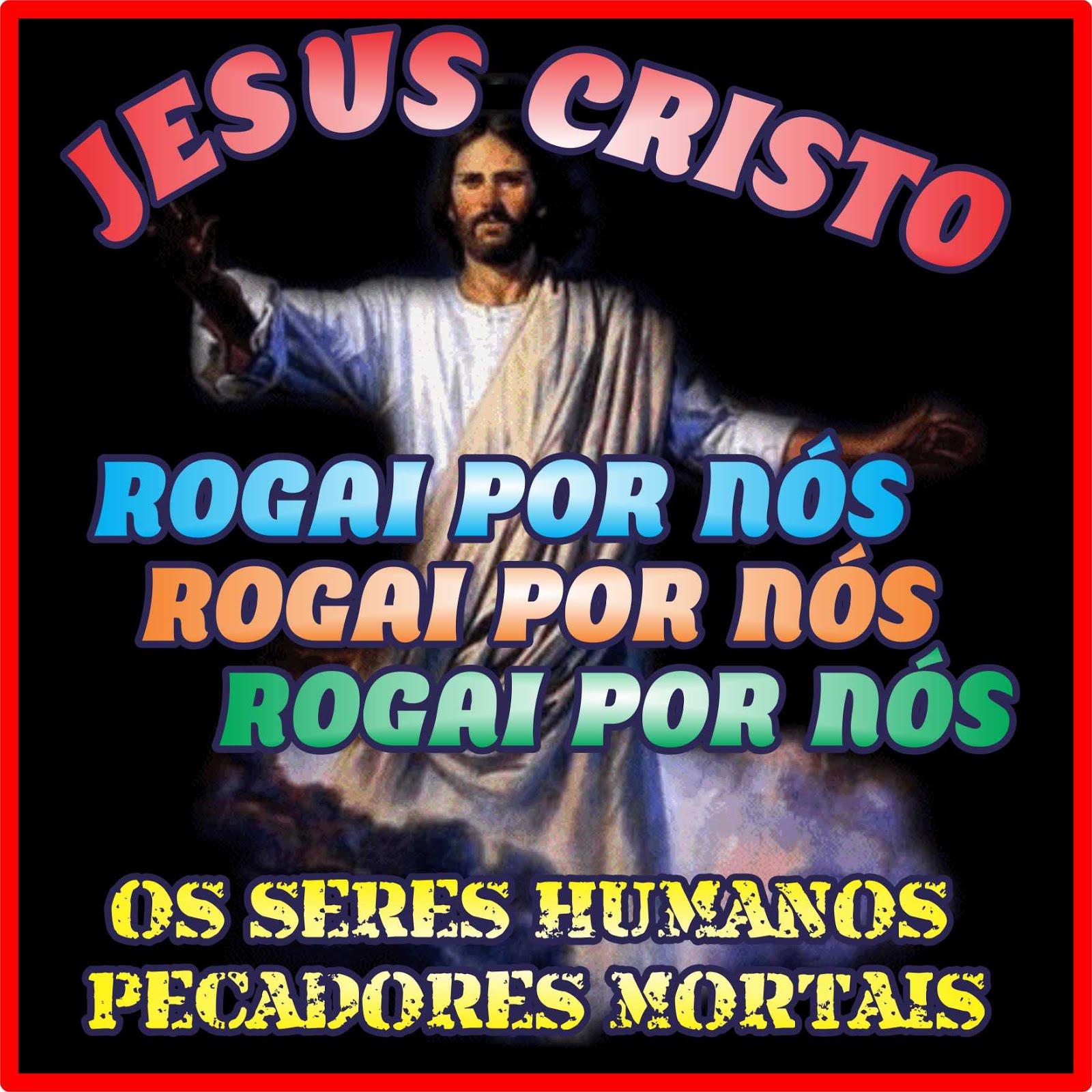 Jesus Cristo Cura, Salva e Liberta