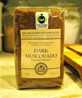 this dark muscovado sugar really makes this recipe special muscovado