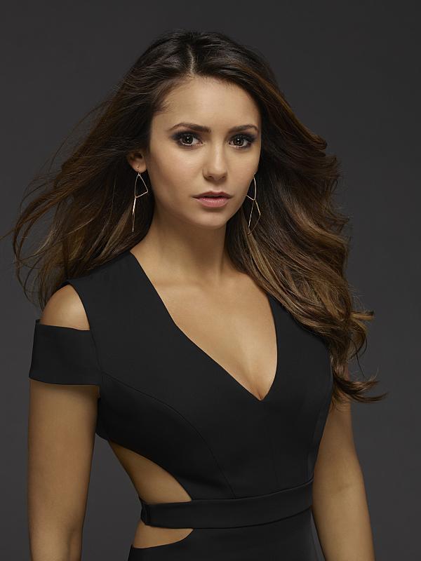Elena Vampire Diaries season 6