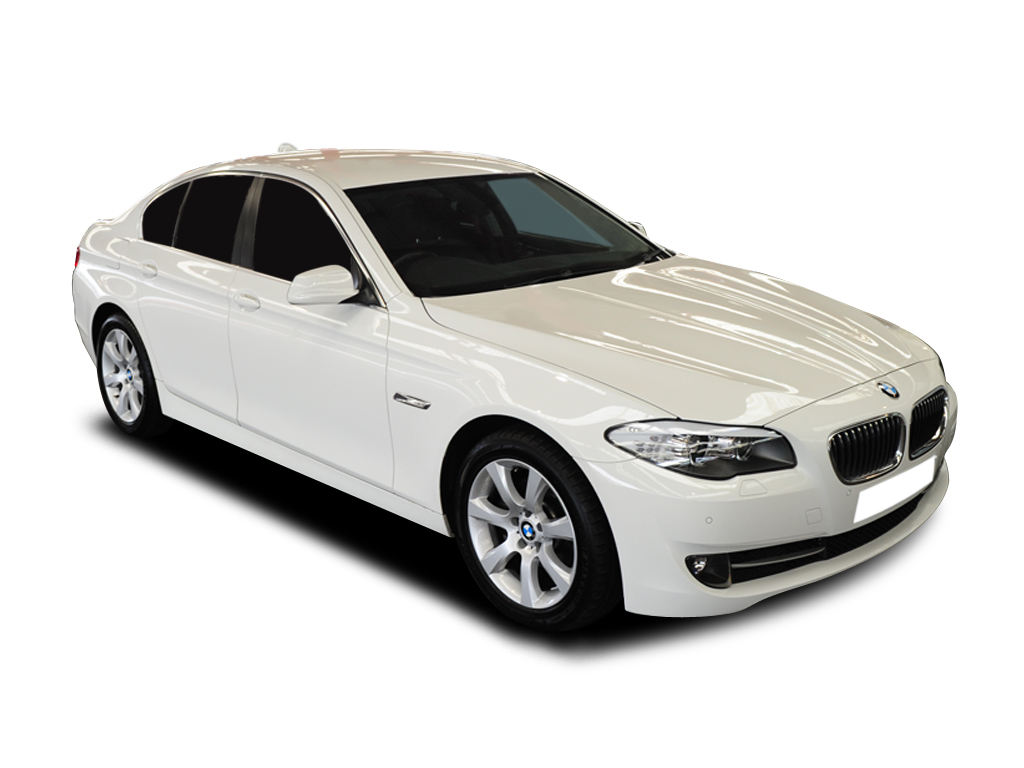 Bmw 5 Series 520d Photos