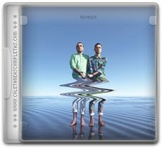 Download The Presets - Pacifica (2012)