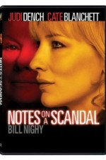Watch Notes on a Scandal 2006 Megavideo Movie Online