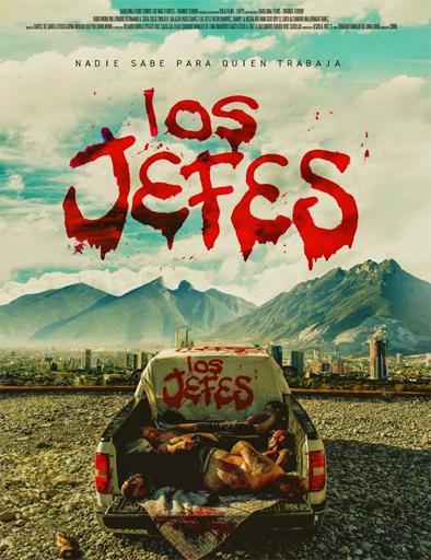 Ver Los jefes (2015) Online