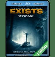 EXISTE (2014) FULL 1080P HD MKV ESPAÑOL LATINO