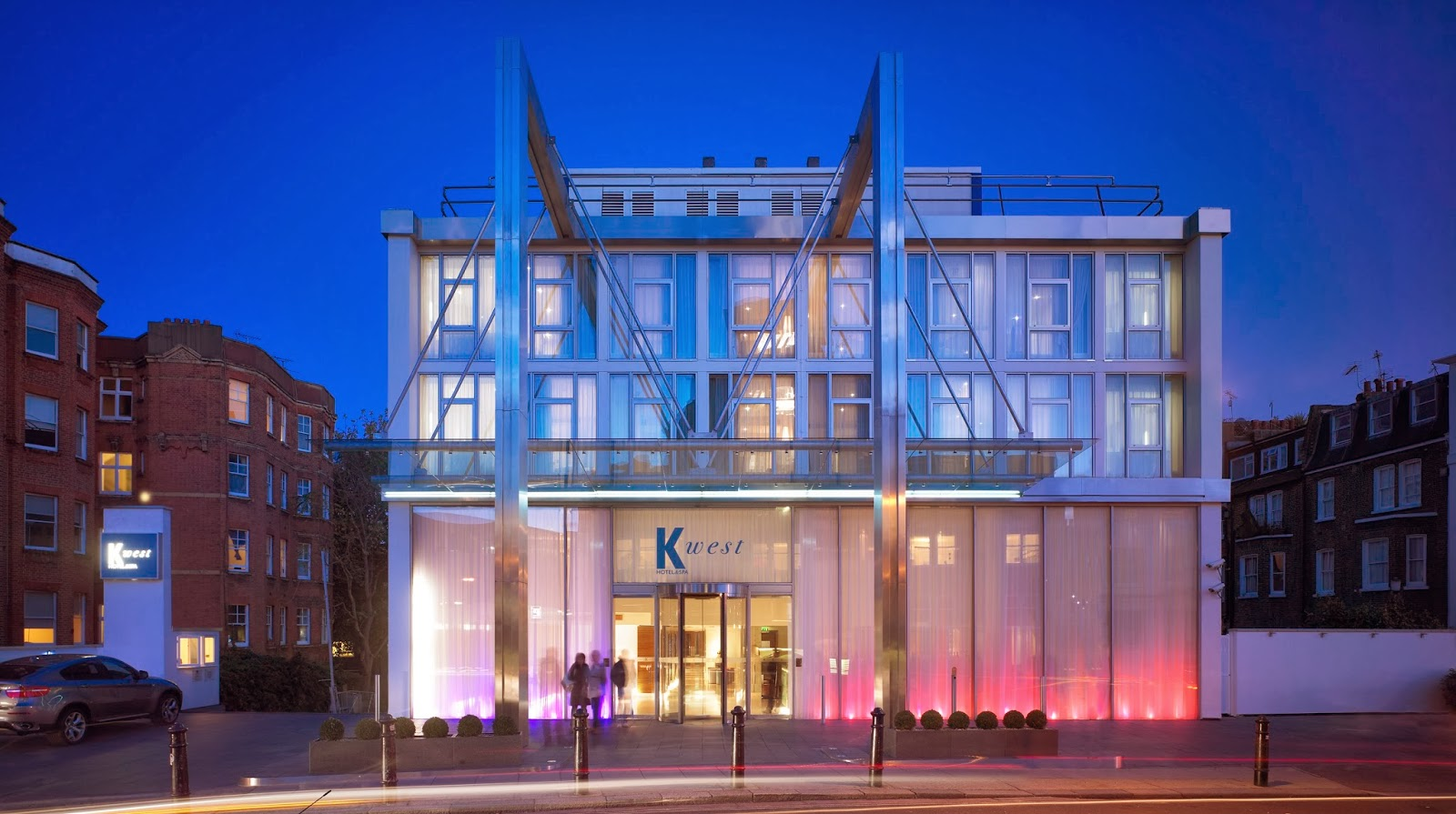 Review: K West Hotel & Spa - Get Lippie