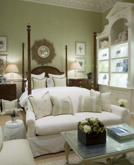 New Home Designs Latest October 2011: New Home Interior Design: More Of Phoebe Howard Collection
