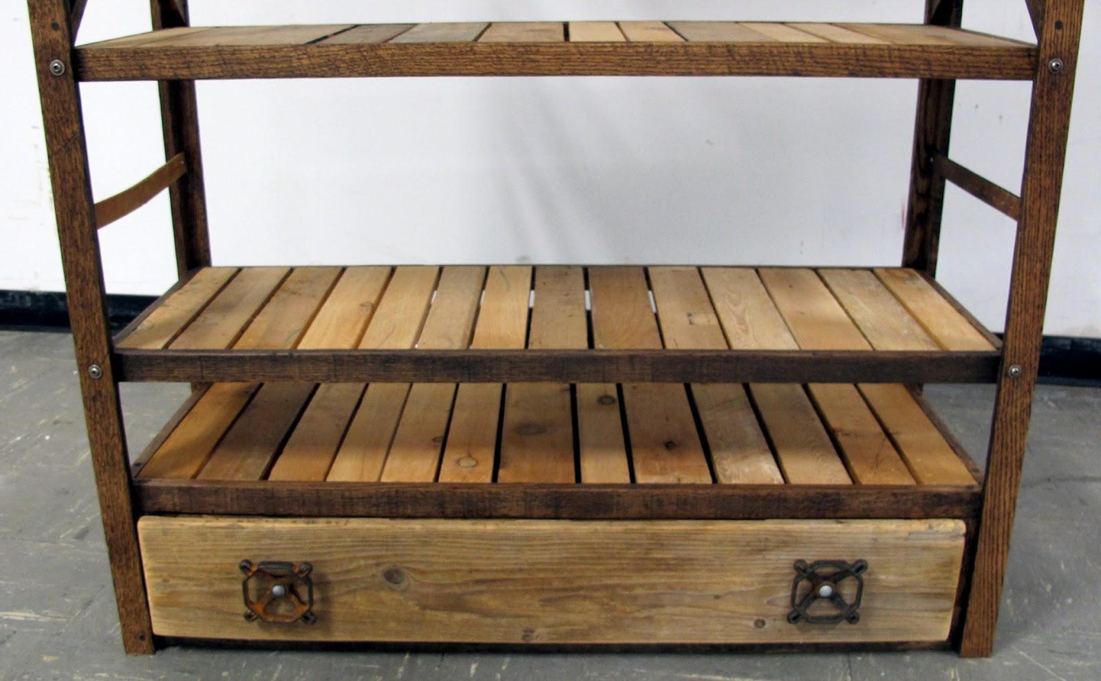 Reclaimed Wood Floating Shelves 12 Deep 16 Image Wall