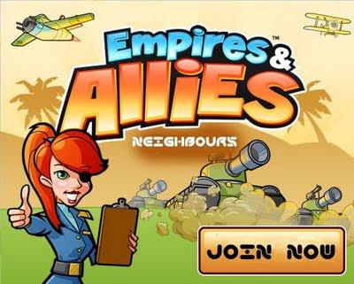 Cheat Empires dan Allies
