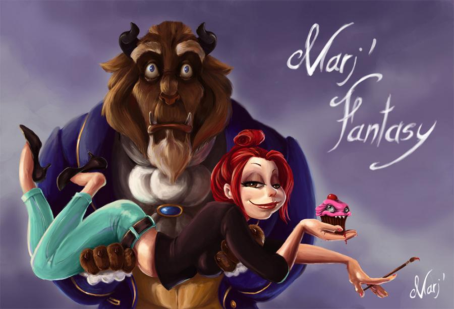 Marj' Fantasy