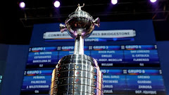 Agenda de la Libertadores 2017