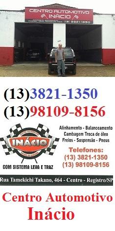 Centro Automotivo Inácio