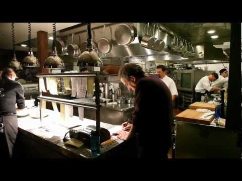 Restaurant Kitchen Jargon our life of food: cia chef lingo 101