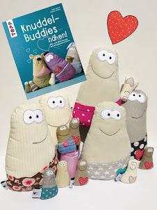 Jetzt gibt es die BUDDIES und das Buch auch in unserem Shop: