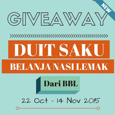 http://budakbandunglaici.blogspot.my/2015/10/giveaway-duit-saku-dari-bbl.html