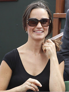 Pippa Middleton to be the new face of Hudson Jeans