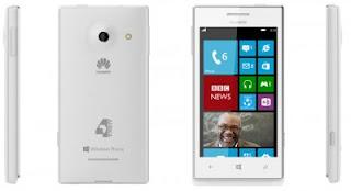 Huawei 4Afrika Diperkenalkan Huawei dan Microsoft