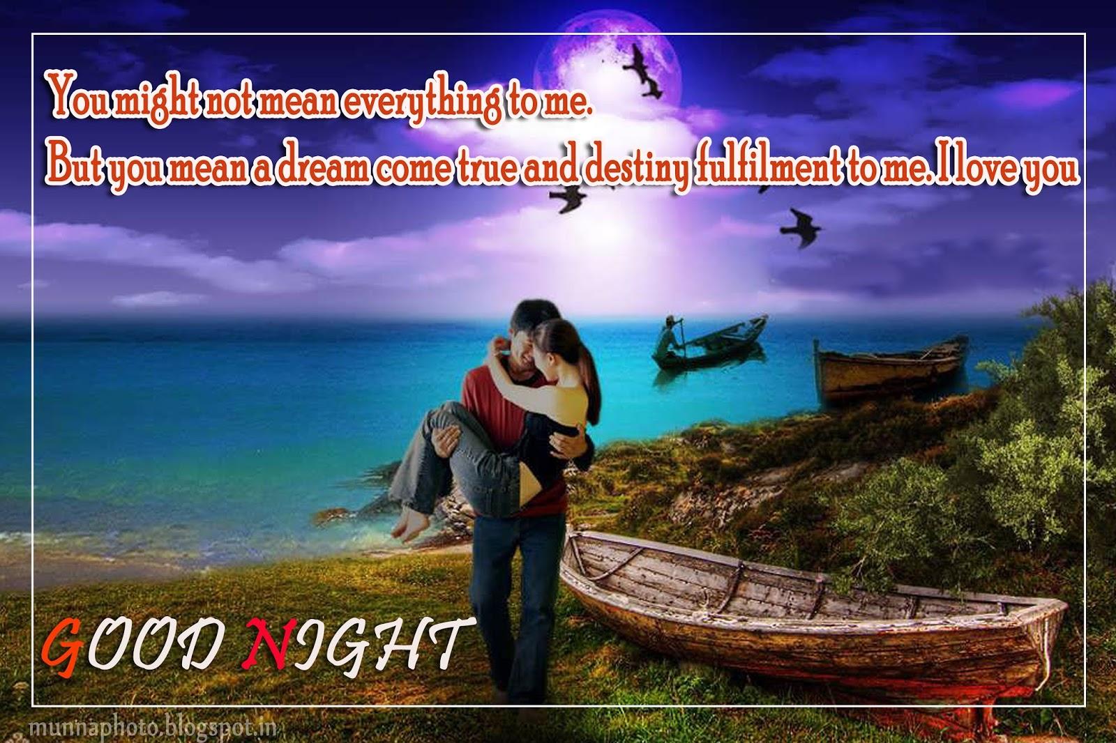 Must see Wallpaper Night Couple - sweet-couple-romantic-good%2Bnight%2Bwallpaper  Snapshot.JPG