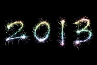 El año 2013 ya se termina