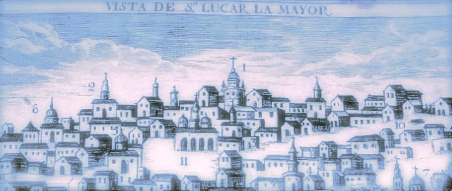 Curiosidades e Historias,de Sanlúcar la Mayor.