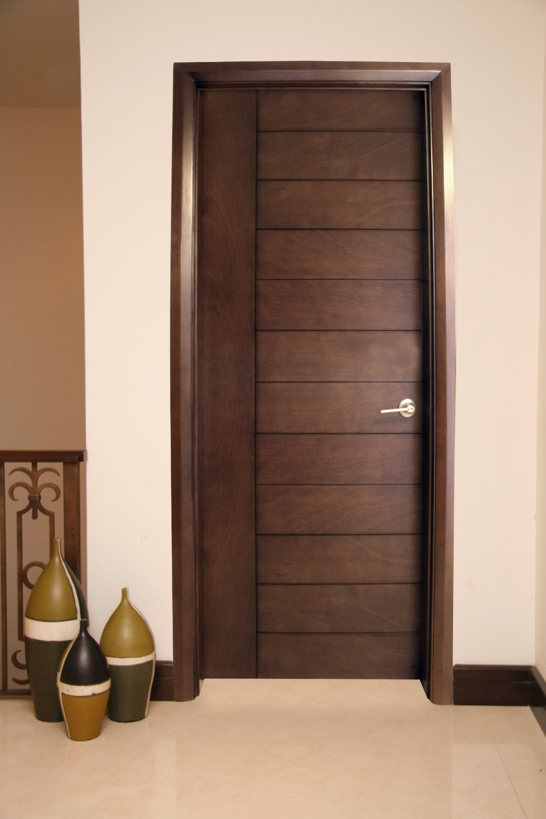 Domoya home puertas exteriores e interiores de encino - Puertas de exteriores ...