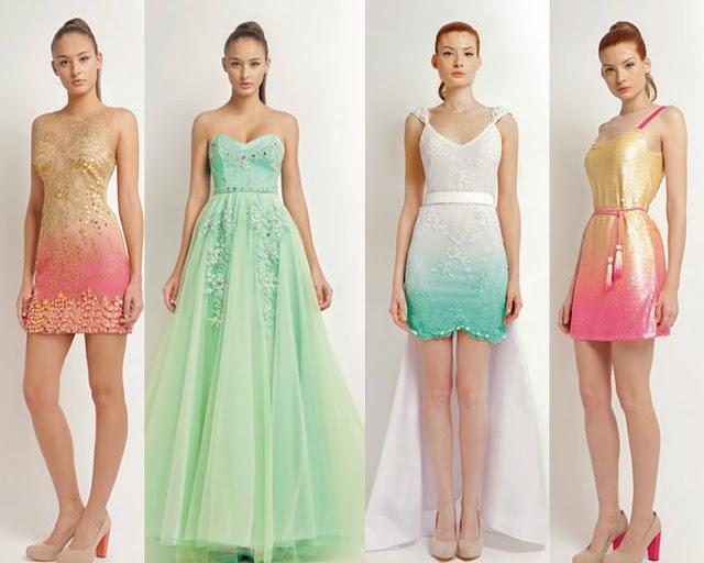 ideias de vestidos de festa de 15 anos em Buenos Aires, moda aniversário de 15