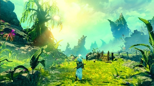 Trine 3: The Artifacts of Power - PC (Download Completo em Torrent)