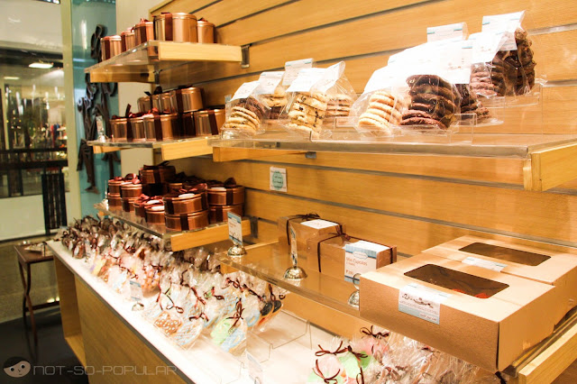 On the go goodies of Classic Confections