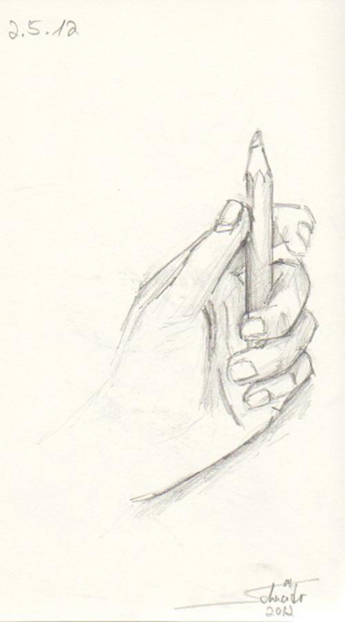 Sammelthread] Scribbles-Skeches-Zeichnungen