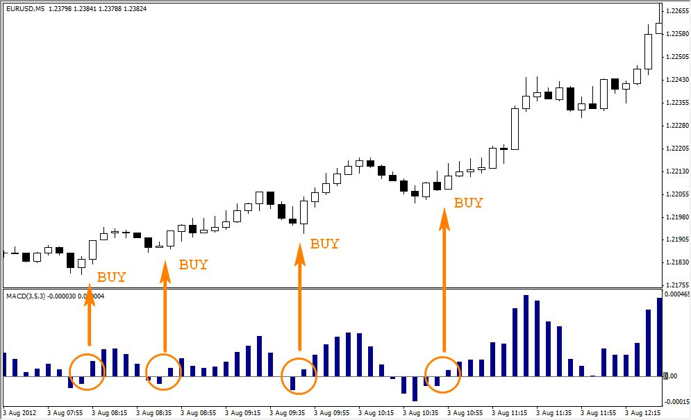 Number one forex indicator