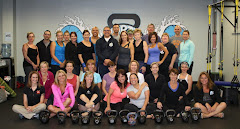 North Beach Kettlebell Class