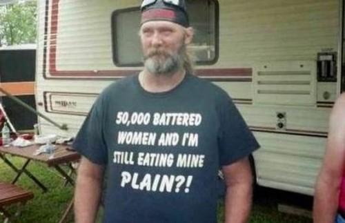 White Trash Redneck