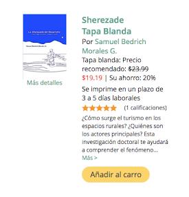 ¡Apóyame comprando un librito!