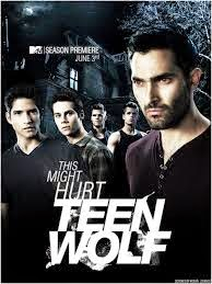 Assistir Teen Wolf Dublado 3x13 - Anchors Online