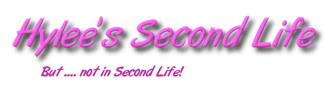 Hylee's Second Life