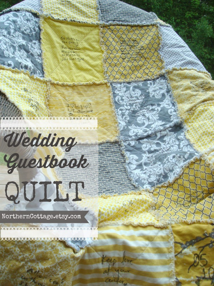 GuestBook Quilts
